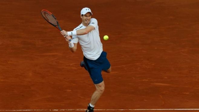 Мъри по стъпките на Федерер - редуцира клей сезона