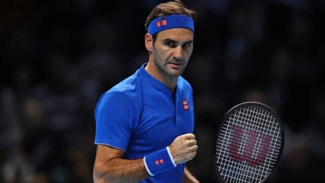 Федерер: Горд съм, беше исторически сезон