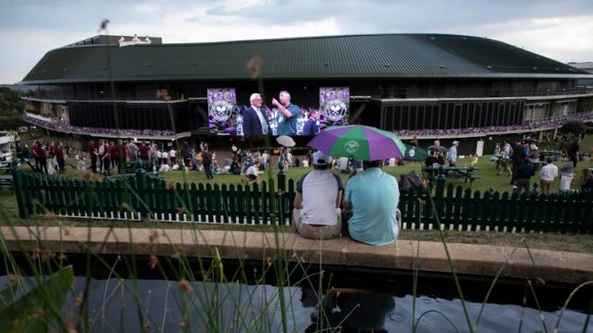 Федерер пред Надал при поставените на Уимбълдън