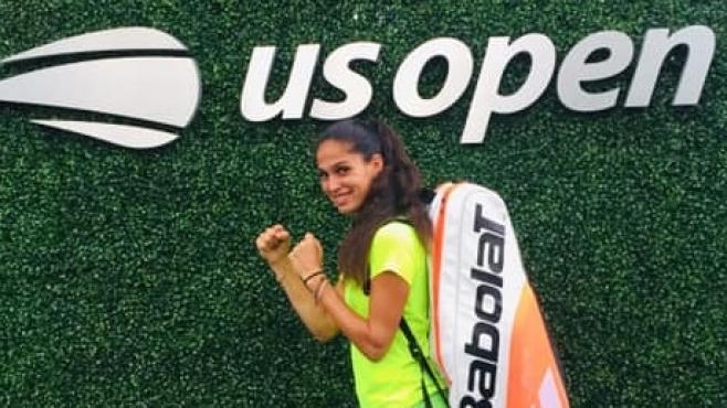 Шиникова с втори успех на US Open, мечтата е на крачка