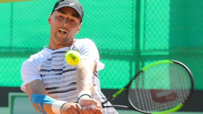 Седма поредна победа за Кузманов в Анталия