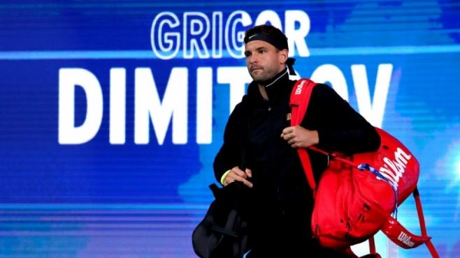 Григор: Много съм горд, че ще поведа България на ATP Cup (видео)