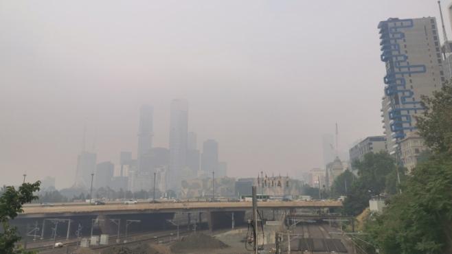 Шаповалов може да пропусне Australian Open заради замърсения въздух