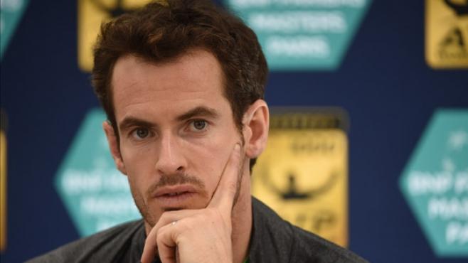 Мъри: Възможно е да няма тенис до края на годината