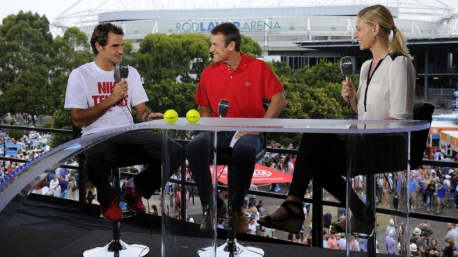 Барбара Шет: Засега Федерер е най-великият, но...