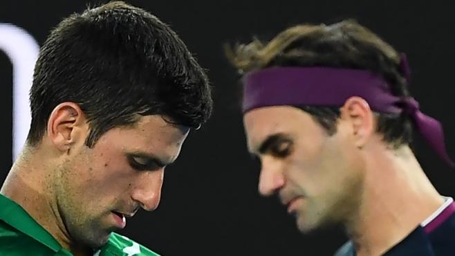 Джокович: Не поканих Федерер и Надал за Адриа тур