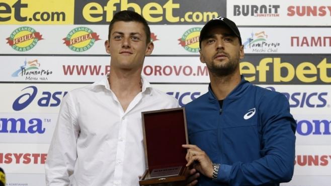Избраха националите за ATP Cup за отбор на месец януари