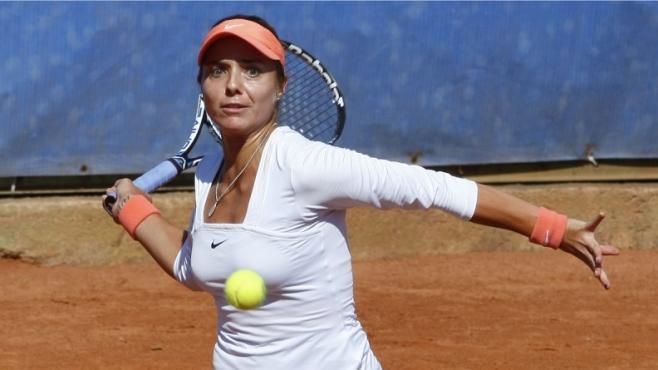 Серията на Томова в Белград продължава