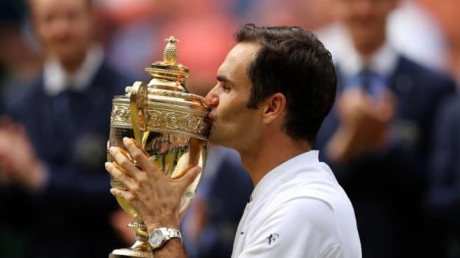 Федерер: Краят на кариерата ми е все по-близо