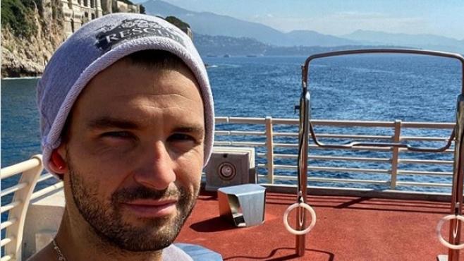 Григор Димитров: Страхувах се, че тялото ми ще откаже
