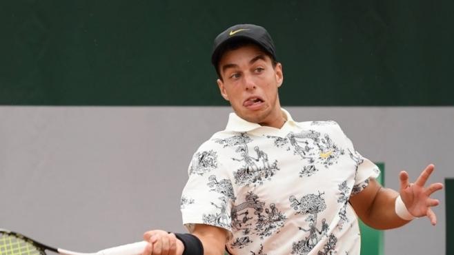 Адриан Андреев се завърна с победа в Северна Африка