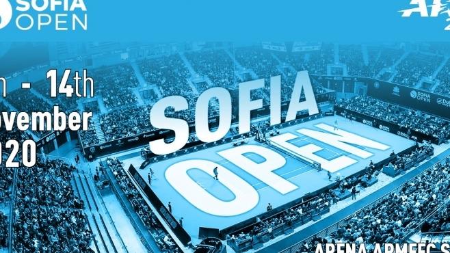 Sofia Open 2020 ще е с публика!