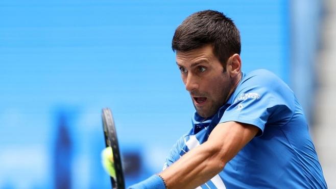 Джокович ще подобри рекорда на Федерер на 8-ми март