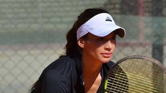 Ани Вангелова загуби финала в Турция