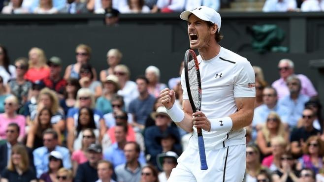 Мъри: Играя защото обичам тениса, не за да бъда №1