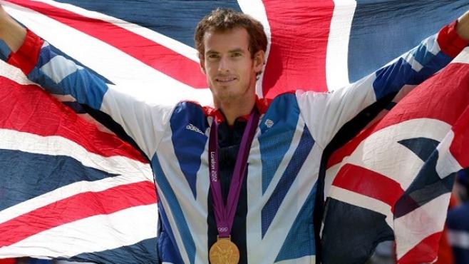 Мъри ще направи опит за трети златен олимпийски медал