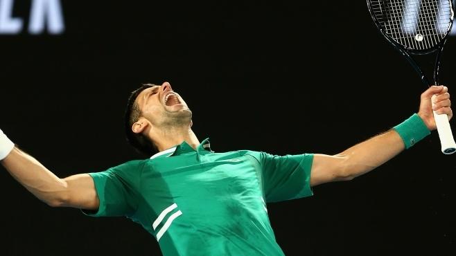 Месец преди старта на US Open - кои са фаворитите за трофея?