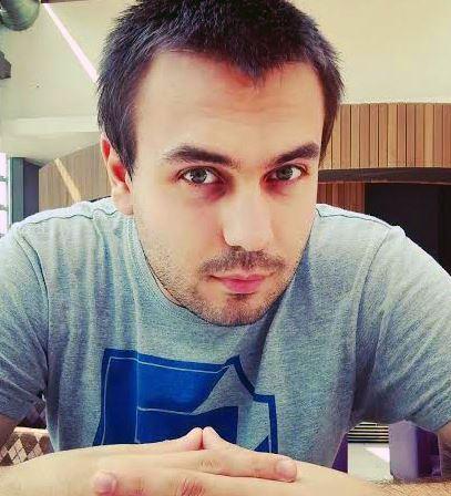Блогът на Николай Драганов