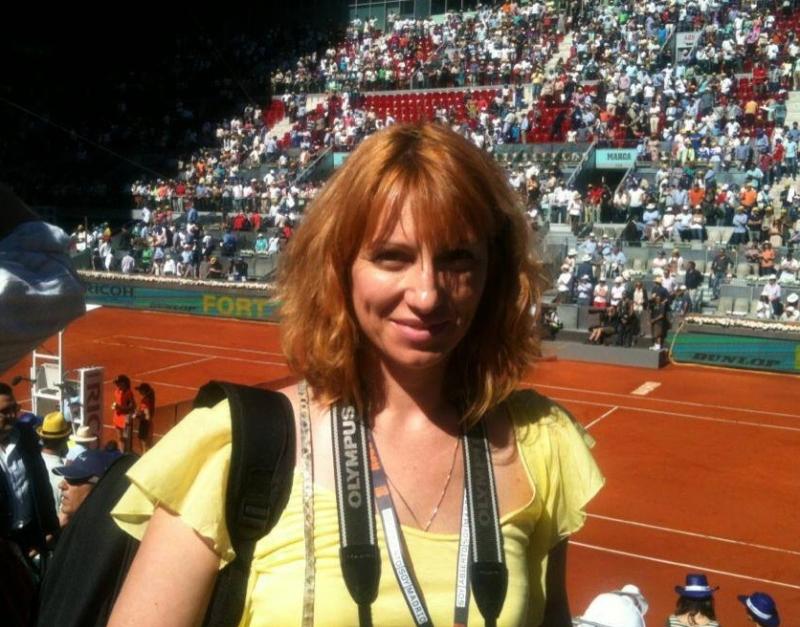 Блогът на Златка Замова