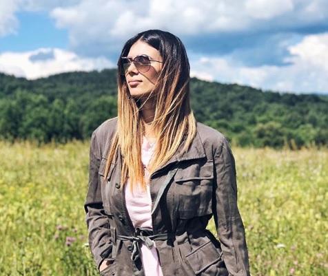 Пиронкова: Опитвам се да остана позитивно настроена
