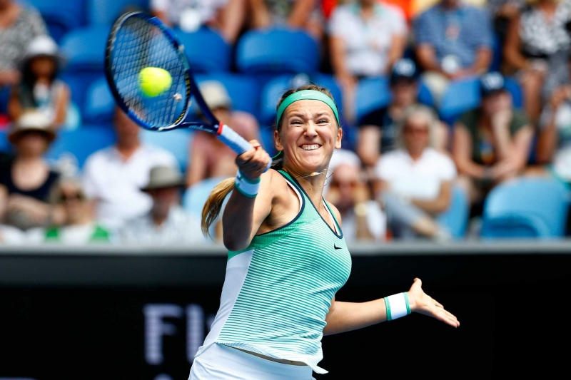 Azarenka Cincy