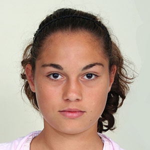 14-годишна стигна полуфинал на Държавното първенство в зала