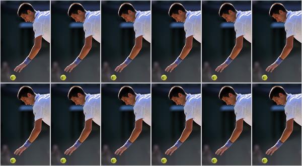 ITF: Двама-трима топ тенисисти са по-бавни от останалите