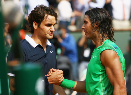 """Федерер разкри коя загуба от Надал го е """"унищожила"""""""