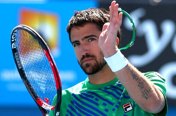 Типсаревич: Тенисът показва другото лице на Сърбия