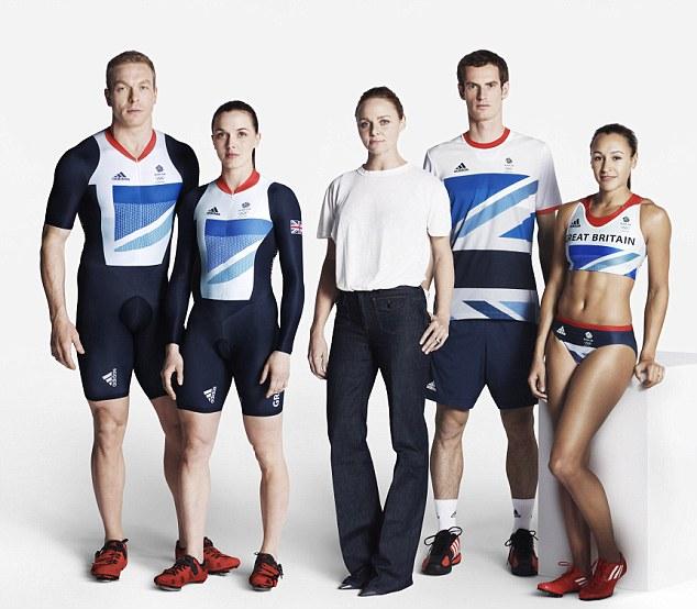 Критики към олимпийския екип на Анди Мъри (видео)