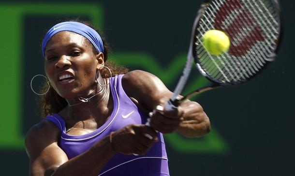 Серина Уилямс срещу Сам Стосър в повторение на финала от US Open