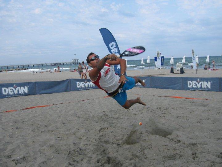 България ще бъде домакин на Световното първенство по плажен тенис