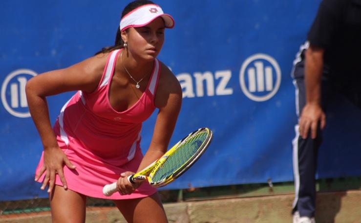 Виктория Томова: През 2012-а искам титла и място в топ 200