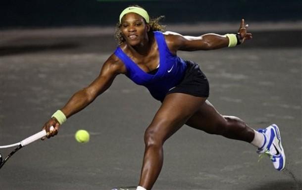 Серина щастлива пак да играе на клей, търси титла №40