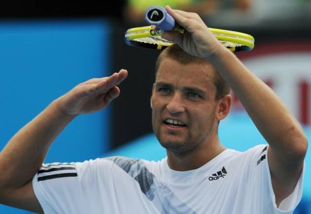 Най-добрият руски тенисист се връща в игра
