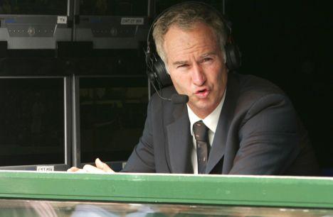 След 43 години ESPN взе Уимбълдън, привлече и Джон МакЕнроу