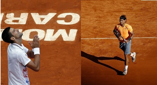 Мечтан финал в Монте Карло: Джокович срещу Надал