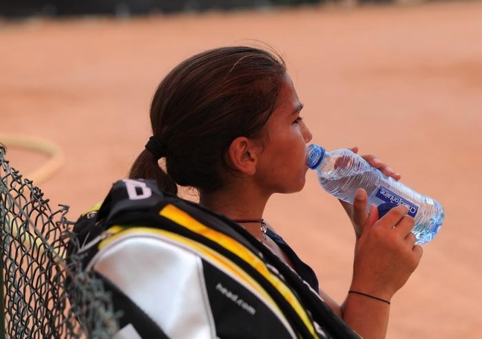 Сара Боевска дебютира в турнир от първа категория