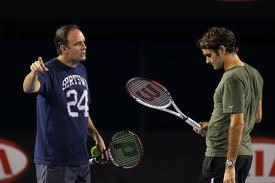 Пол Анакон: С Федерер броим дните до турнира в Мадрид