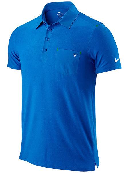 Федерер ще бъде в синьо на синия клей в Мадрид (снимки)