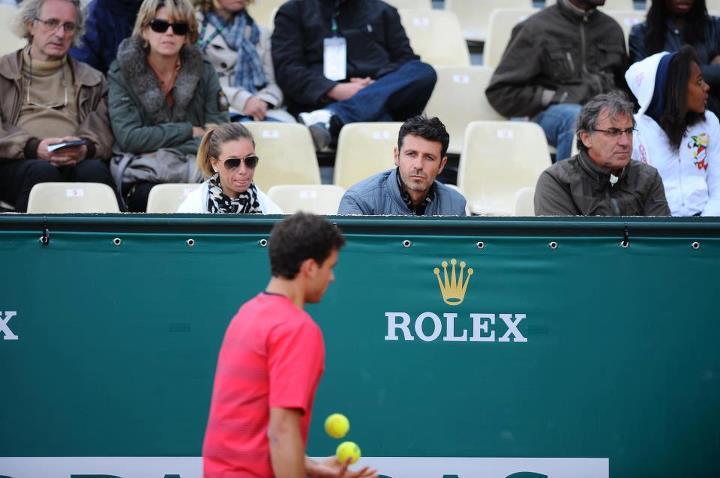 Гришо призна: Сравненията с Федерер са прекалени и ми тежат