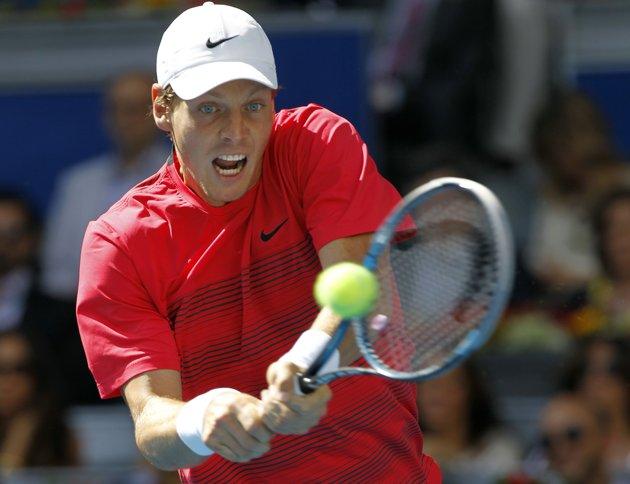Бердих: Дори да загубиш от Федерер е специално, опитът му помогна