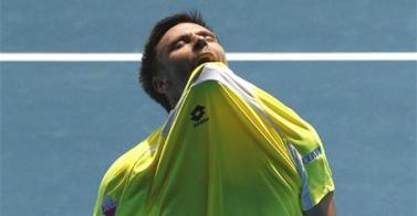 Робин Сьодерлинг: Няма да се отказвам от тениса