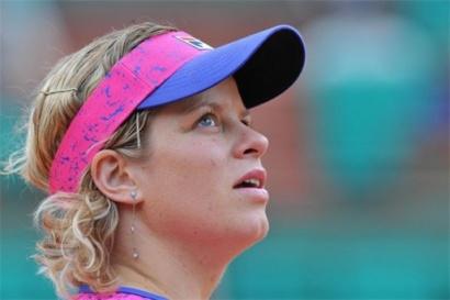 Ким Клайстерс обяви: Спирам с тениса след US Open 2012