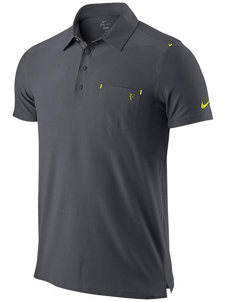 "Nike представи екипировката на Федерер за ""Ролан Гарос"""