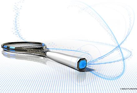 От Babolat представиха ракетата на бъдещето (снимки и видео)