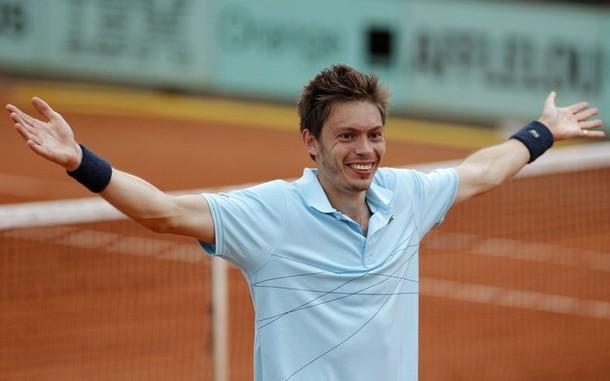 Никола Маю: Жена ми май ще стиска палци за Федерер