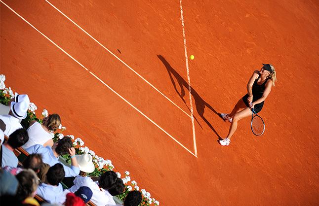 Мария Шарапова на две победи от първото място в света!