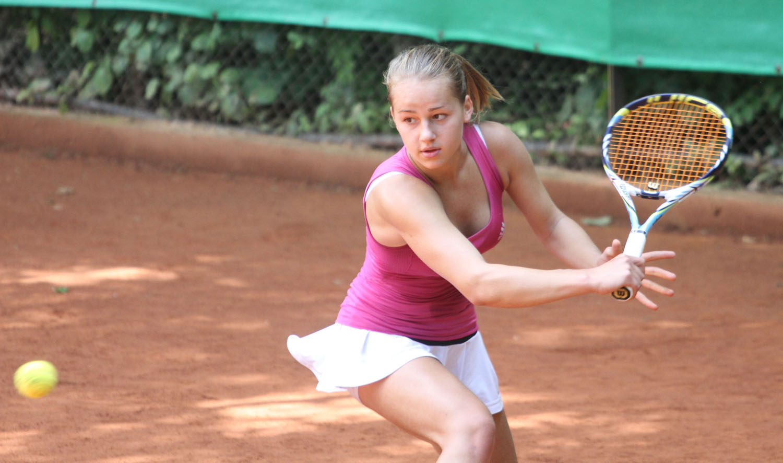 Александра Караманолева и Габриел Донев са шампиони до 16 г.