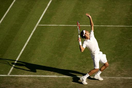 Роджър Федерер: Не съм обсебен от Уимбълдън